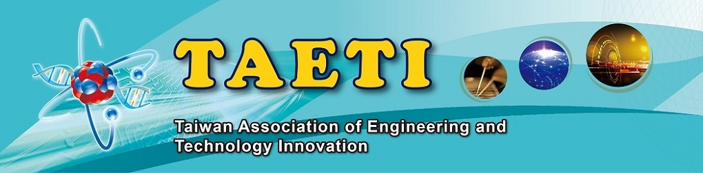 Taiwan Association of Engineering and Technology Innovation
